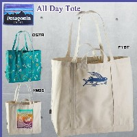Patagonia(パタゴニア) All Day Tote オールディトート (patagonia_2017ss)mpt10