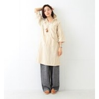 orslow / MEXICO LONG ONEPIECE【ビームス ウィメン/BEAMS WOMEN ワンピース】