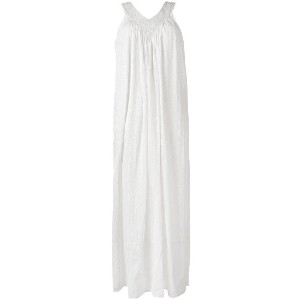 Mes Demoiselles - Dolores maxi dress - women - コットン - 36