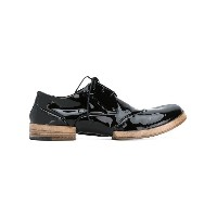 Marsèll - lace-up shoes - women - レザー/エナメルレザー/rubber - 40