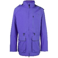 The North Face - zipped hooded jacket - men - ポリアミド/スパンデックス/polyester - XL