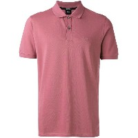 Boss Hugo Boss - classic polo top - men - コットン - XXL