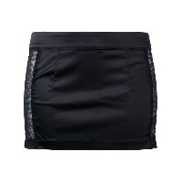 Maison Close - Villa Satine mini skirt - women - ナイロン - L