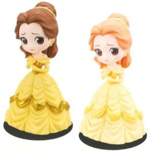 Q posket Disney Characters Belle ベル 【全2種セット】