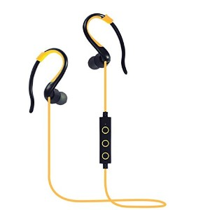 EX1 Wireless Sport Bluetooth V4.1 Handsfree Headphones Headsets Earphones with Microphone and...