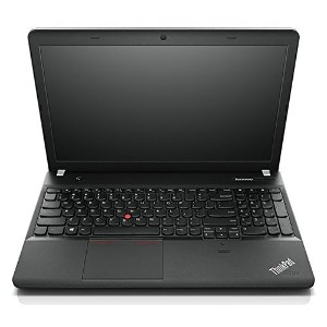Lenovo ThinkPad E540(Win7 Pro 32bit/Microsoft Office Home&Business 2013/15.6型HD/Corei3/4GB/500GB...