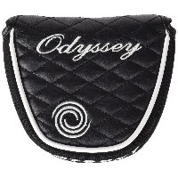 ODYSSEY(オデッセイ) 2014 Quilted マレット パターカバー キルト [並行輸入品]