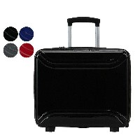 ZEROHALLIBURTON ゼロハリバートン Zero Air Collection II ゼロエアーコレクション2 Carry on 2 Wheel Wheeled Business case...