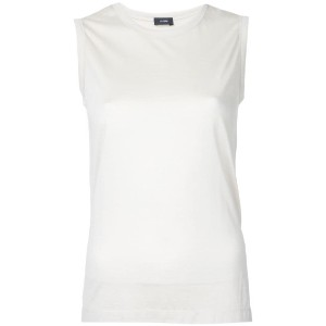 Joseph - sleeveless top - women - シルク - M