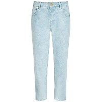Lilly Sarti - boyfriend jeans - women - コットン - 42