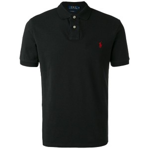 Polo Ralph Lauren - logo embroidered polo shirt - men - コットン - XXL