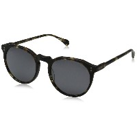 RAEN(レーン) REMMY 52 REM-017-ZPBLK RAEN optics サングラス レイン オプティクス Polished Black - Matte Brindle...