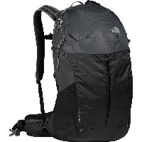 (取寄)ノースフェイス ライタス 32 バックパック The North Face Men's Litus 32 Backpack Asphalt Grey/TNF Black