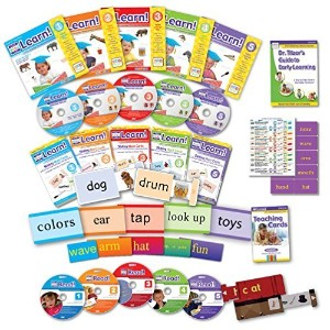 Your Baby Can Learn! Deluxe Kit [並行輸入品]
