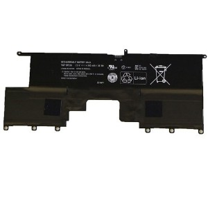 ノートパソコンのバッテリーReplacement Laptop Battery For Sony Vaio ony PRO11 PRO13 and SVP1322BPXB, BPS38...