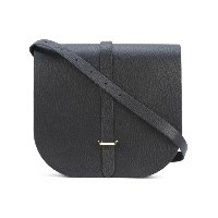 The Cambridge Satchel Company - Saddle bag - women - カーフレザー - ワンサイズ