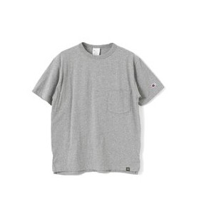 UR Champion×WNW L.SOFT JERSEY TACTICAL TEE【アーバンリサーチ/URBAN RESEARCH Tシャツ・カットソー】