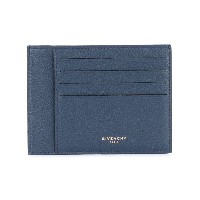 Givenchy - pebbled cardholder - men - カーフレザー - ワンサイズ