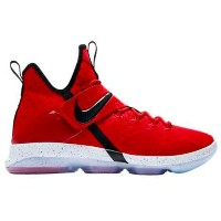 "Nike LeBron XIIIl 14 ""Red Brick Road""メンズ University Red/Black/White ナイキ バッシュ レブロン・ジェームス"