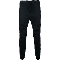 monkey time - racer trousers - men - コットン - L