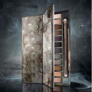 NAKED Makeup NUDE Smoky Palette 12 Color Eyeshadow Palette