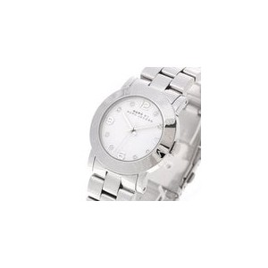 【SALE 30%OFF】マーク バイ マーク ジェイコブス MARC BY MARC JACOBS Amy (SILVER)