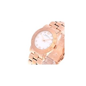 【SALE 30%OFF】マーク バイ マーク ジェイコブス MARC BY MARC JACOBS Amy (PINK GOLD)