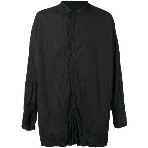 Casey Casey - Crisp shirt - men - コットン - S