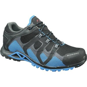 マムート Mammut メンズ ハイキング シューズ・靴【Comfort Low GTX Surround Hiking Shoe】Black/Atlantic