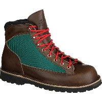 ダナー Danner メンズ シューズ・靴 ブーツ【x Topo Designs Ridge Boot】Dark Brown/Green