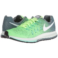 ナイキ レディース スニーカー シューズ Air Zoom Pegasus 33 Ghost Green/Hasta/Green Glow/White