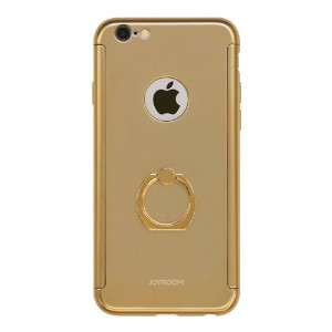 【full-ring】iPhone6s PLUS (5.5inch) ケース / iPhone6 PLUS (5.5inch) ケース / 全面保護 360度フルカバー / ガラスフィルム付き /...