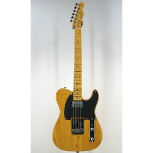 Fender Japan Exclusive Classic 50s Tele Special VNT(Fine Tuned by KOEIDO)【送料無料】【フェンダーストラップ...