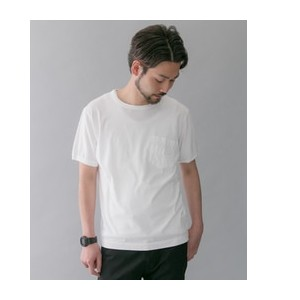 UR MHL. PRINTED JERSEY【アーバンリサーチ/URBAN RESEARCH Tシャツ・カットソー】