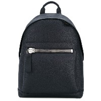 Tom Ford - Buckley backpack - men - レザー - ワンサイズ