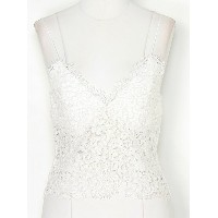 TODAYFUL Lace Bustier トゥデイフル【送料無料】