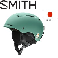 SMITH スミス 16-17 PIVOT ピボット ヘルメット MATTE RANGER SCOUT (Asian Fit) [スミス 特価 ヘルメット]: