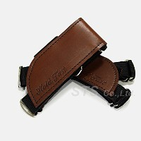 Hold Fast - Leather - FRS -Brown