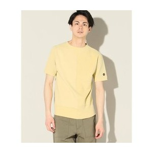 THE DRAWING ROOM / ザ ドローイングルーム:ARMY CREW JERSEY MIX S/S【ジャーナルスタンダード/JOURNAL STANDARD Tシャツ・カットソー】