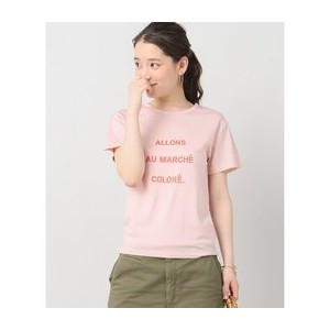 Marche Color Tシャツ◆【イエナ/IENA Tシャツ・カットソー】
