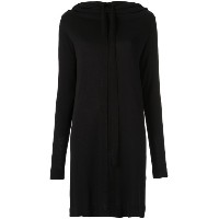 Gloria Coelho - knit dress - women - ビスコース - M