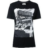 Each X Other - Flaunt Your Life Away プリントtシャツ - women - コットン - XS