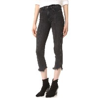 シーウィー Siwy レディース ボトムス ジーンズ【Hemingway Slim Straight Jeans】Nights on Broadway