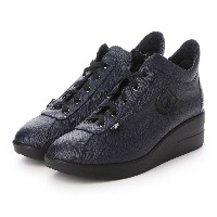 【SALE 65%OFF】アージレ バイ ルコライン AGILE BY RUCOLINE 226 A SPAKO SPECIAL (NAVY) レディース