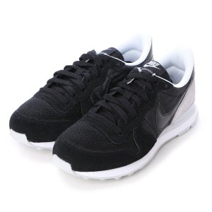 ナイキ NIKE atmos INTERNATIONALIST (BLACK) レディース メンズ