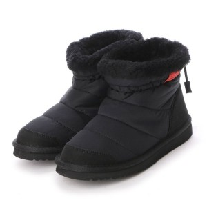 【SALE 40%OFF】ベアパウ BEARPAW Snow Fashion Short (Black) レディース
