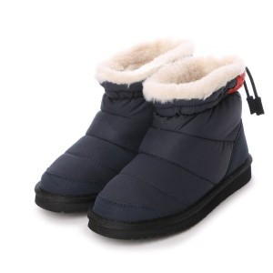 【SALE 40%OFF】ベアパウ BEARPAW Snow Fashion Short (Navy) レディース