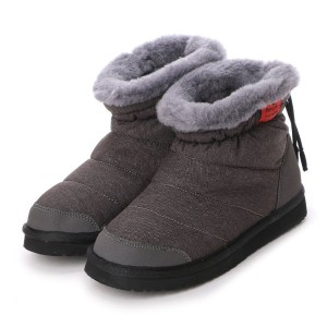 【SALE 40%OFF】ベアパウ BEARPAW Snow Fashion Short (LT Gray) レディース