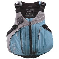 ストールクイスト Betsea PFD SM/MD Powder Blue×Gray 520243