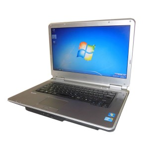 送料無料 Windows7 NEC VersaPro VK26MD-BCore i5-560M 2.66GHz/2GB/160GB/DVD-ROM【15.6W】【中古ノートパソコン 】【HDMI】...